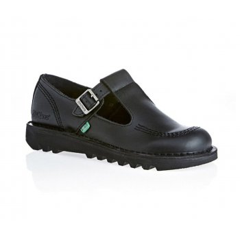 Kickers Kick Lo Aztec W Core Black (C4 / Z13) KF0000130-BTW Ladies Shoes
