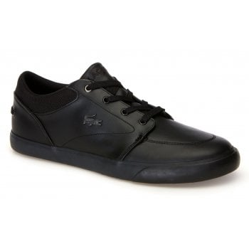 Lacoste Bayliss 318 2 CAM Black / Grey (B12) 7-36CAM0007-231 Mens Trainers