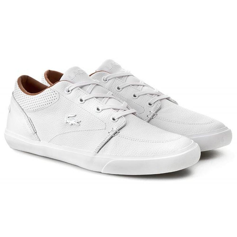 0986b440214636 ... Lacoste Bayliss VULC PRM US SPM White   White (N2) 7-30SPM0035- ...
