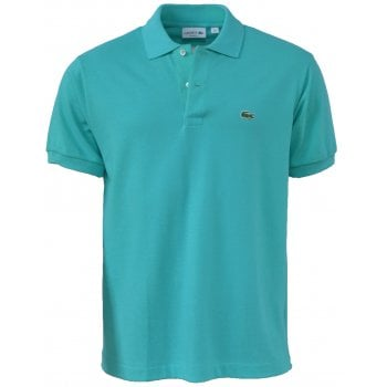Lacoste Classic Fit L.12.12 Men's Short Sleeve Papeete (3B5) Polo Shirts (BX3)