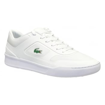 Lacoste Explorateur Sport 316 1 SPM White (N88) Mens Trainers