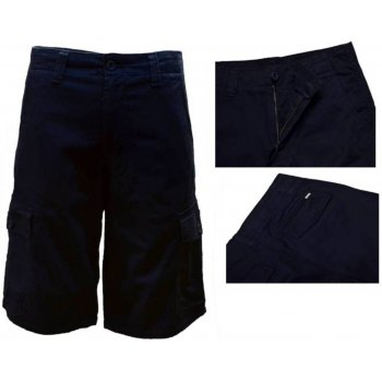 Lacoste FH8987-G2S Infini (Navy) (A14) Mens Cargo Shorts
