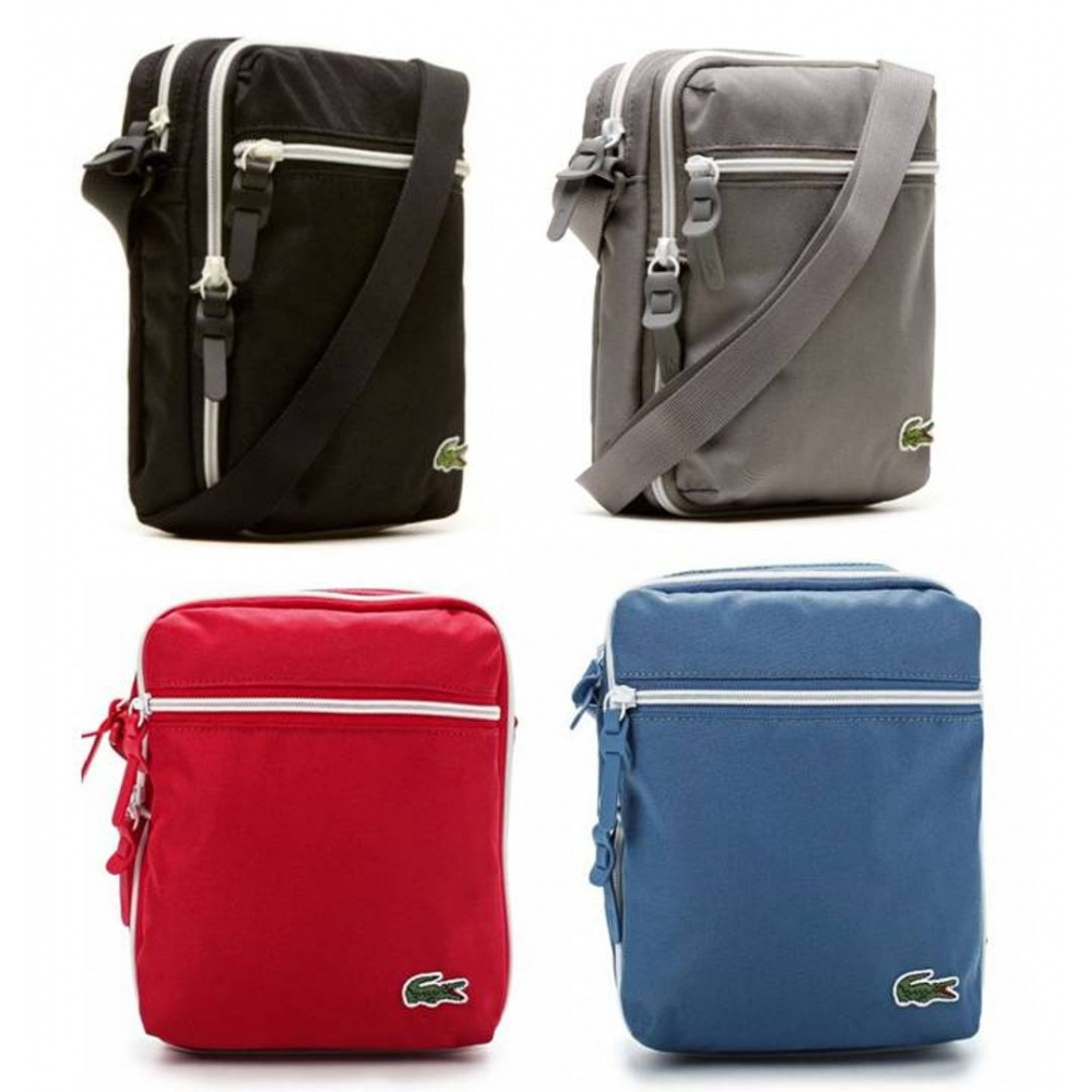 1225d63221 Store Bags Lacoste Men   Stanford Center for Opportunity Policy in ...