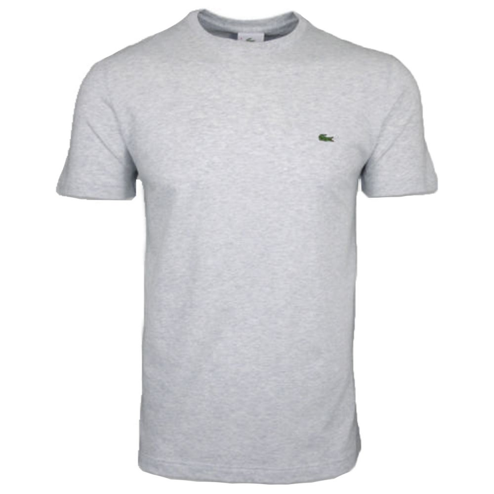 Lacoste Lacoste Crew Neck Th2038 08a Paladium Chine A7