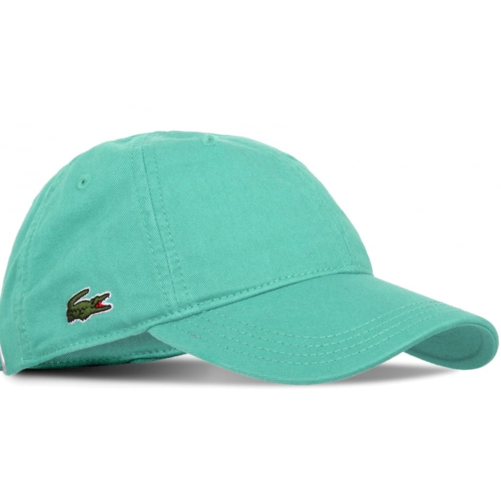eba6c1c56ef Lacoste Lacoste Gabardine Mint Green   Galapagos RK9811-CCV (CAB-3 ...
