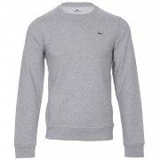 Lacoste Gris Chine (B25A) SH3205-B29 Mens Sweatshirt