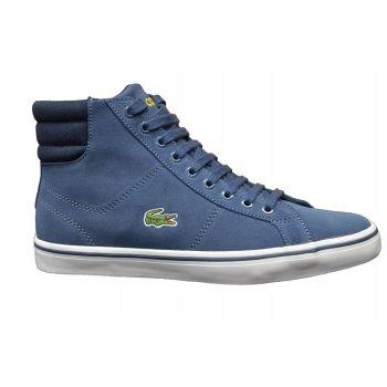 Lacoste Marcel Mid Col Spm Blu / Dk Blu (N2) Mens Boots