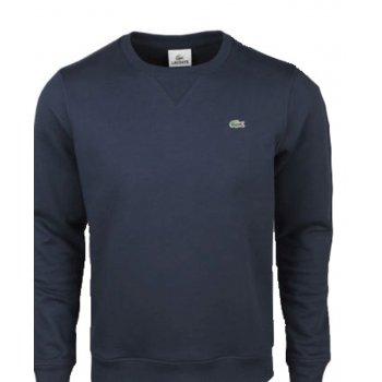 Lacoste Marine (B25a) SH3205-166 Mens Sweatshirt