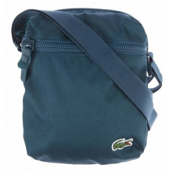 Lacoste NH1432CP-153 (B14) Majolica Blue Man Bag