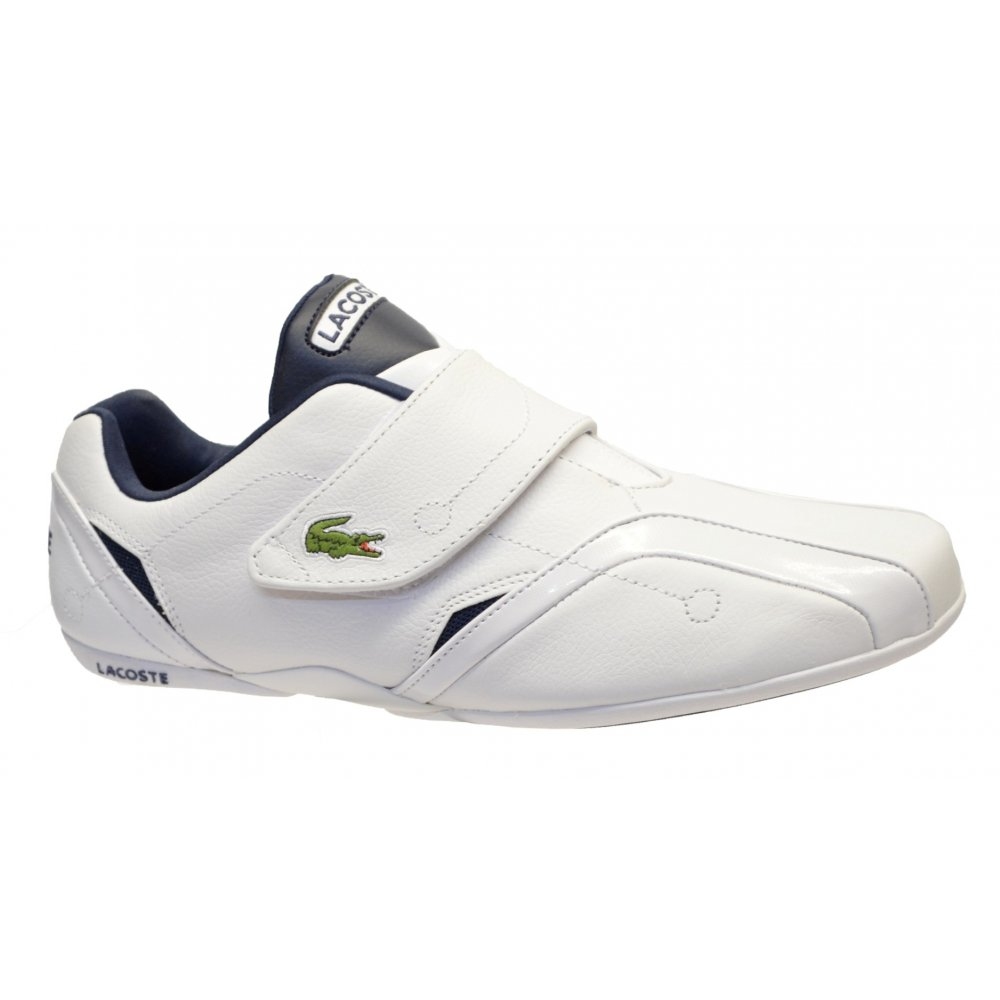 Lacoste Lacoste Protect LCR SPM White / Dark Blue (N200 ...