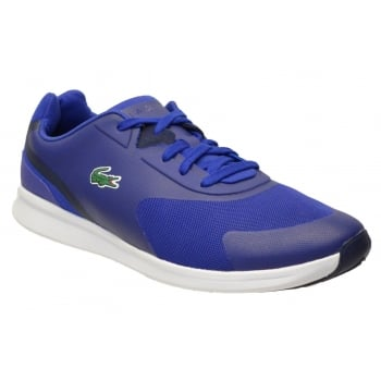 Lacoste LTR .01 316 1  SPM Dark Blue (F6) 7-32SPM0025-120 Mens Trainers