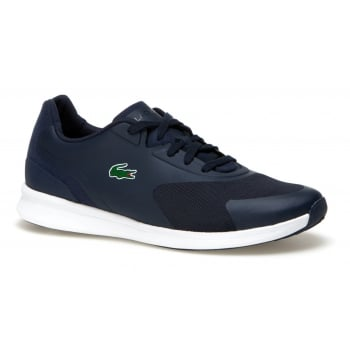 Lacoste LTR .01 316 1 SPM Navy (N60) 7-32SPM0025-003 Mens Trainers