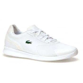 Lacoste LTR .01 316 1 SPM White (B19) 7-32SPM0025-001 Mens Trainers