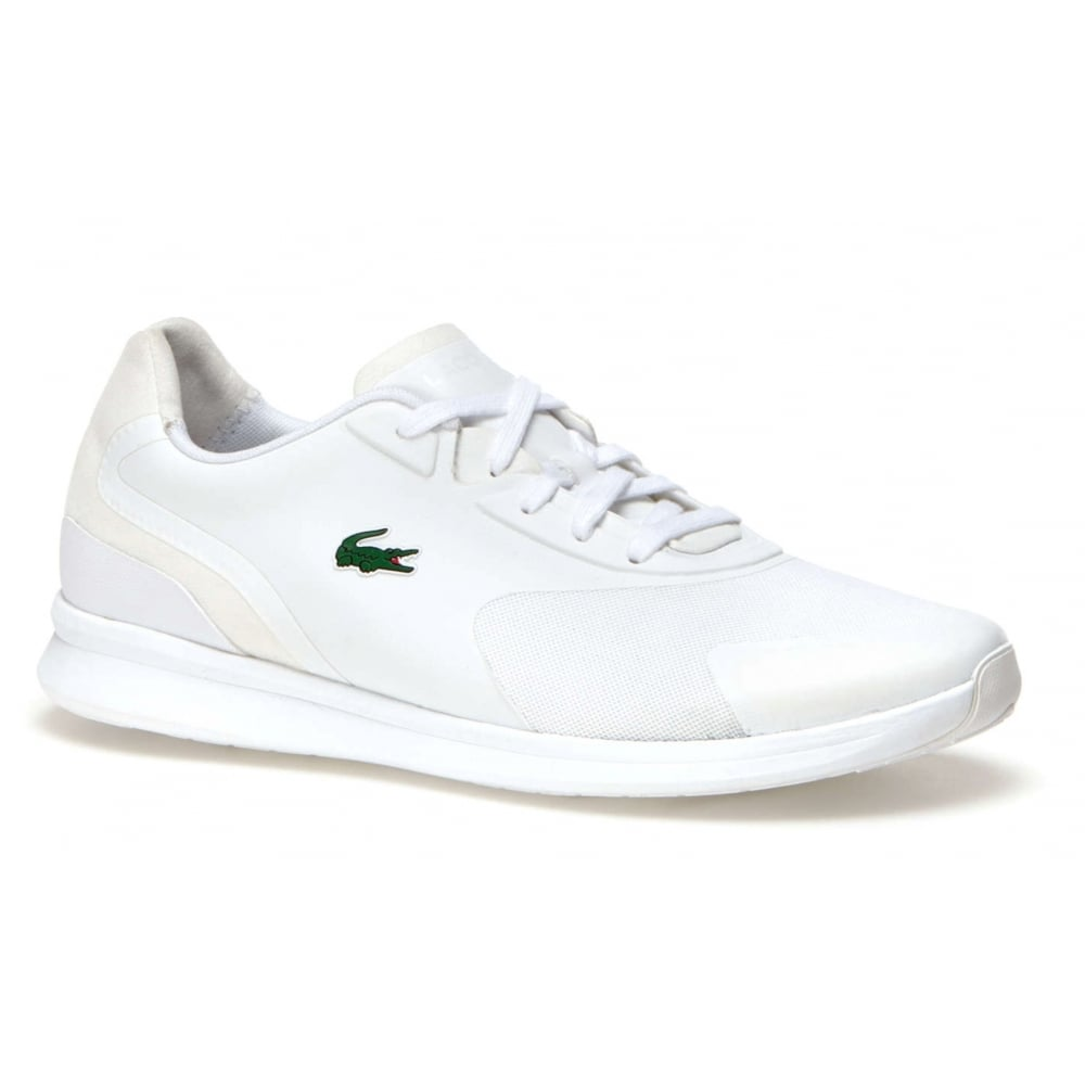 Lacoste LTR .01 316 1 SPM White (B19) 7-32SPM0025-001 ...