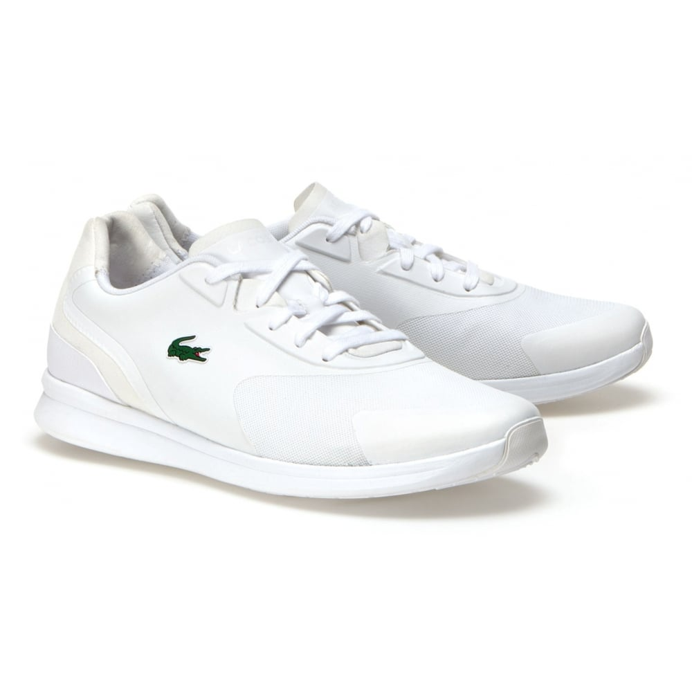 Lacoste LTR .01 316 1 SPM Mens Trainers All Sizes in Various Colours