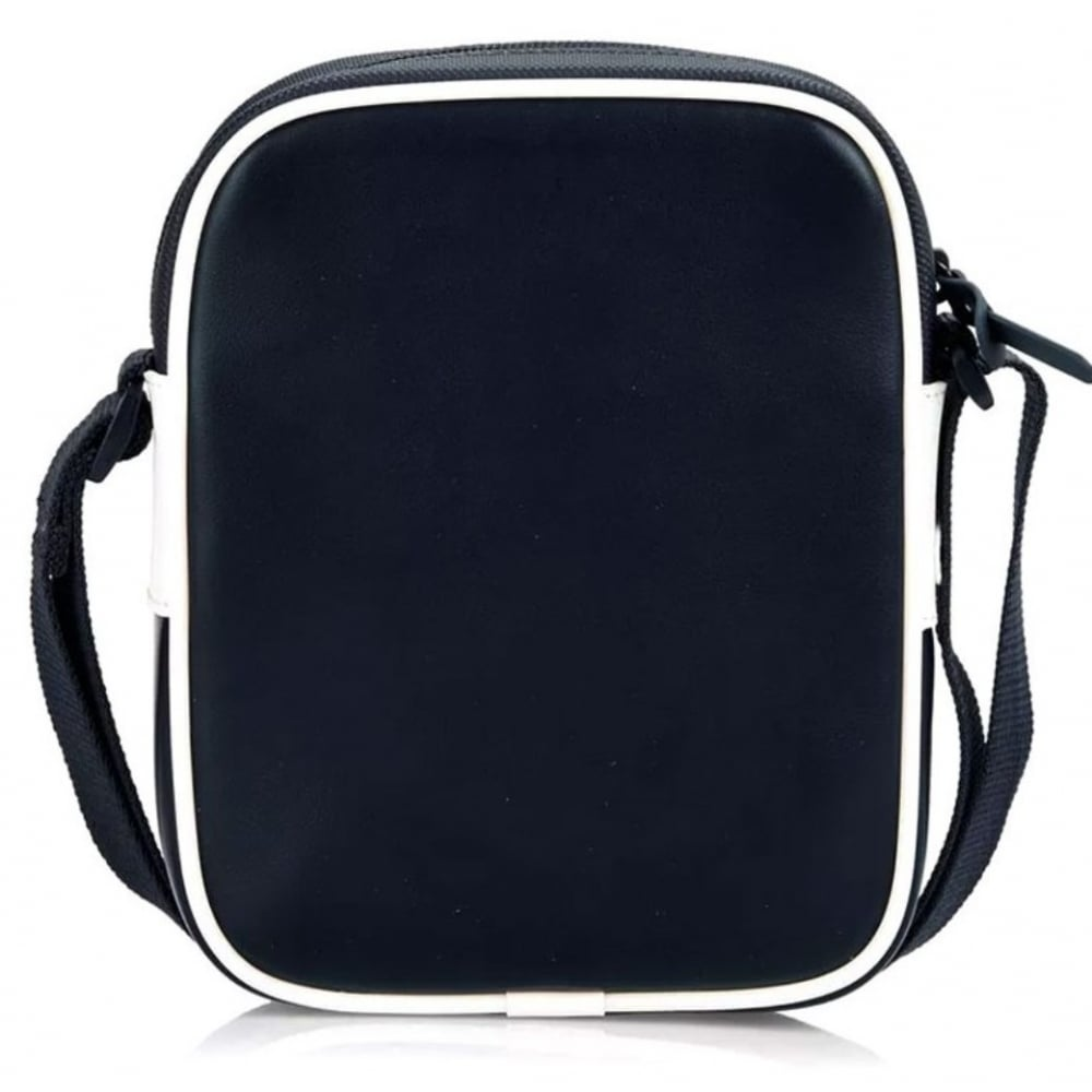 Lacoste Cross Bag Daphne Airline Peacoat. Lacoste Bags Shoulder Messenger  ... a5f6854497828
