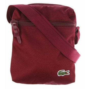 Lacoste Port Royal (CAB1) NH1432CP-582 Man Bag