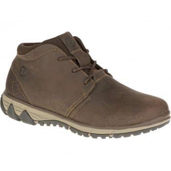Merrell All Out Blazer Chukka Clay (N37) J71337 Mens Boots