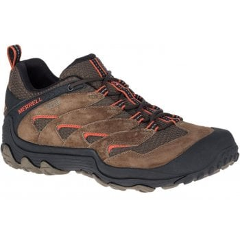 Merrell Cham 7 Limit Waterproof Stone (N45) J12767 Mens Trainers