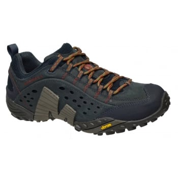 Merrell Intercept Blue Wing (E8) J559593 Mens Trainers