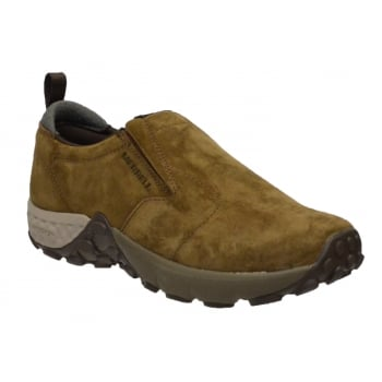 Merrell Jungle Moc AC+ Dark Earth (E2) J91703 Mens Slip On