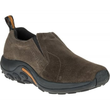 Merrell Jungle Moc Gunsmoke (A6 / Z165) J60787 Mens Shoes