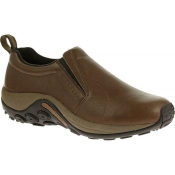 Merrell Jungle Moc J39817 Brown (Blk /Slate) (Z1) Mens Shoes