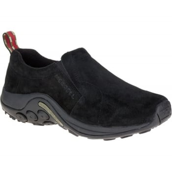 Merrell Jungle Moc  Midnight / Black J60825 (Z30) Mens Shoes