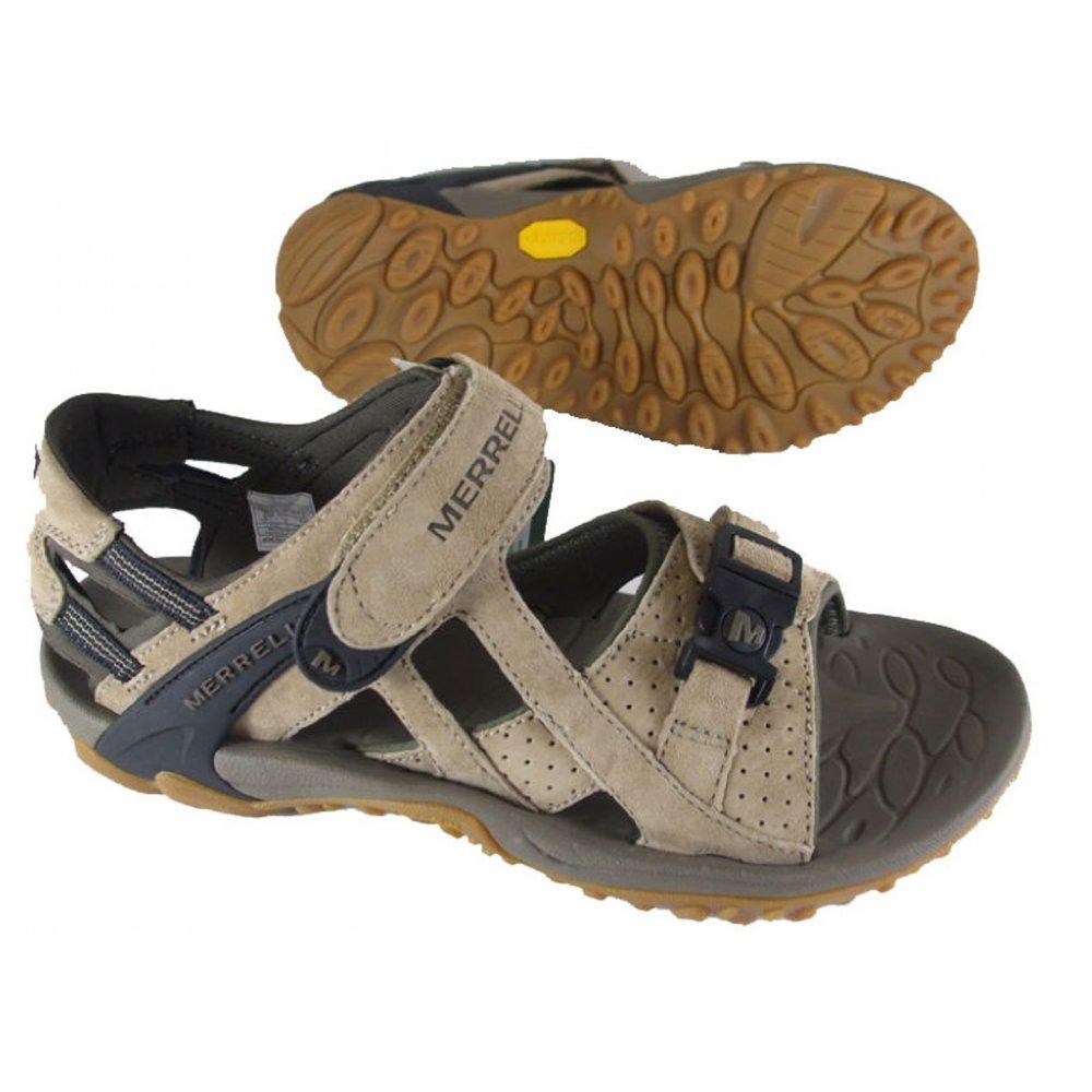 f238576ecddb ... Merrell Kahuna III Classic Taupe J31011 Mens (K2   Z103) Sandals. ‹