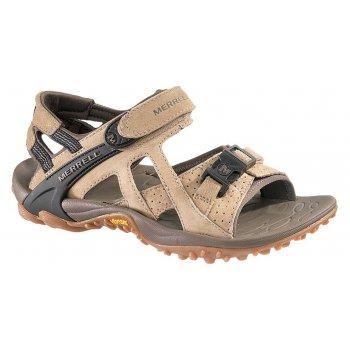 Merrell Kahuna III Classic Taupe (SC-B4) J88800 Womens Sandals
