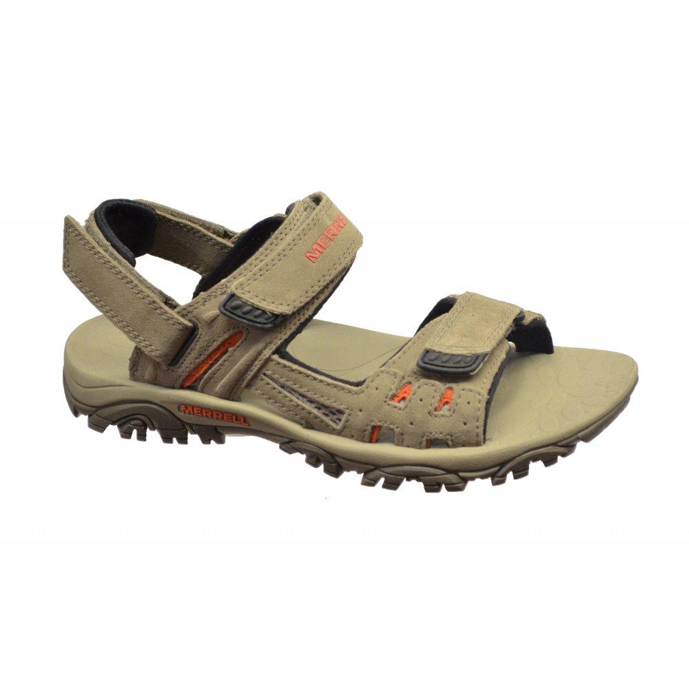 Shoes online Merrill sandels