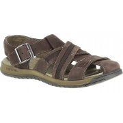 Merrell Traveler Fisher Espresso (F7) Mens Sandal