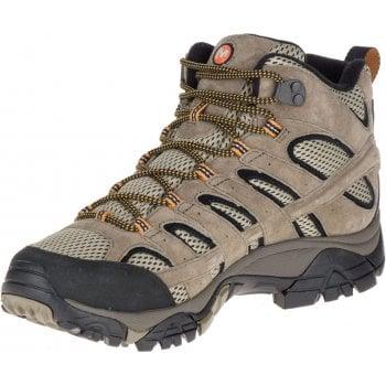 Merrell Moab 2 Mid Gore-Tex Pecan (N27) J598233 Mens Boots
