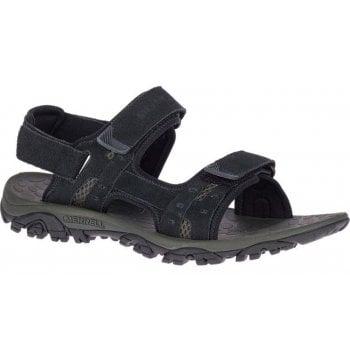 Merrell Moab Drift 2 Strap Black J033121 (N9A) Mens Sandal