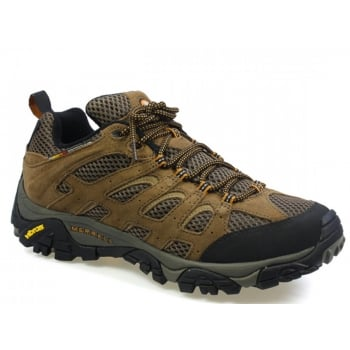 Merrell Moab Ventilator Earth (P2) J87729 Mens Trainers