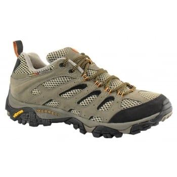 Merrell Moab Ventilator Walnut (F4/Z22) J86595 Mens Trainers