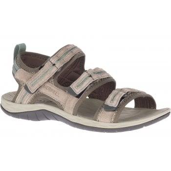 Merrell Siren 2 Strap Taupe J033734 (Z101) Ladies Sandal