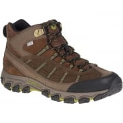 Merrell Terramorph Mid WTPF Slate Black (B14) J09485 Mens Boots