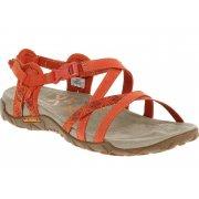 Merrell Terran Lattice Red Clay (Z13) J22232 Ladies Sandal