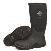 Muck Tack Classic Black Equestrian (N7a) Mens Wellington Winter Boots