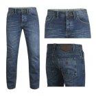 Nicholas Deakins Hulk Wash Denim Regular Fit Mens Jeans