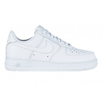 Nike Air Force 1 '07 Lo White / White (Z-23) 315122-111 Mens Trainers