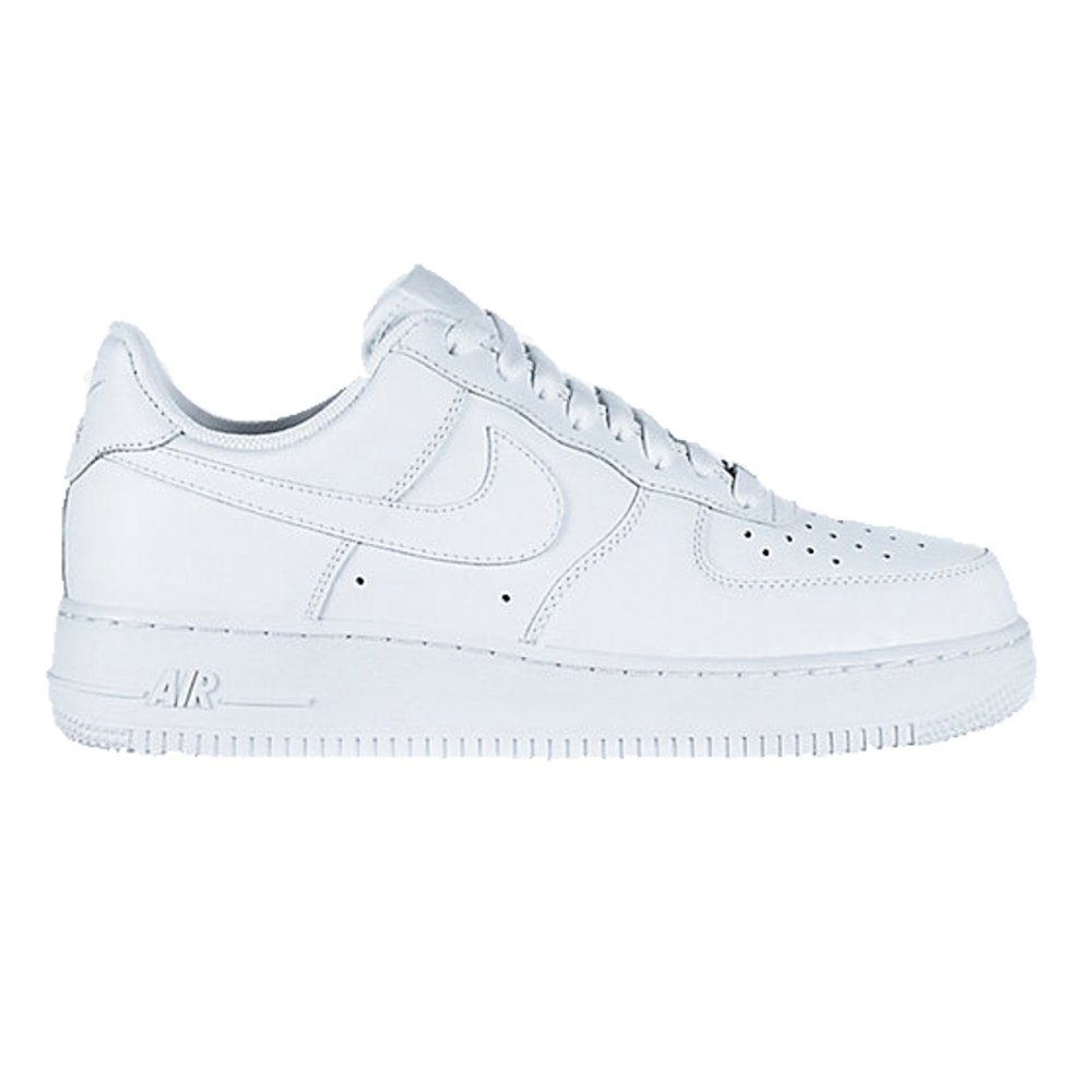 Men Nike Air Force 1 '07 White/White 315122-111