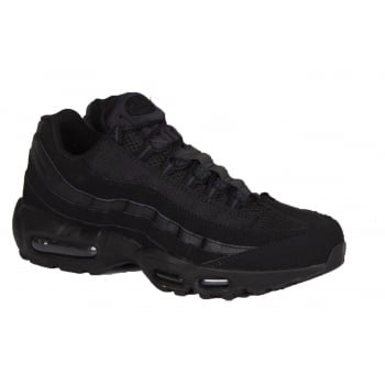 Nike Air Max 95 Black / Anthracite (N106) 609048-092 Mens Trainers