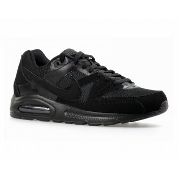 Nike Air Max Command Black / Black (GD1) 629993-020 Mens Trainers