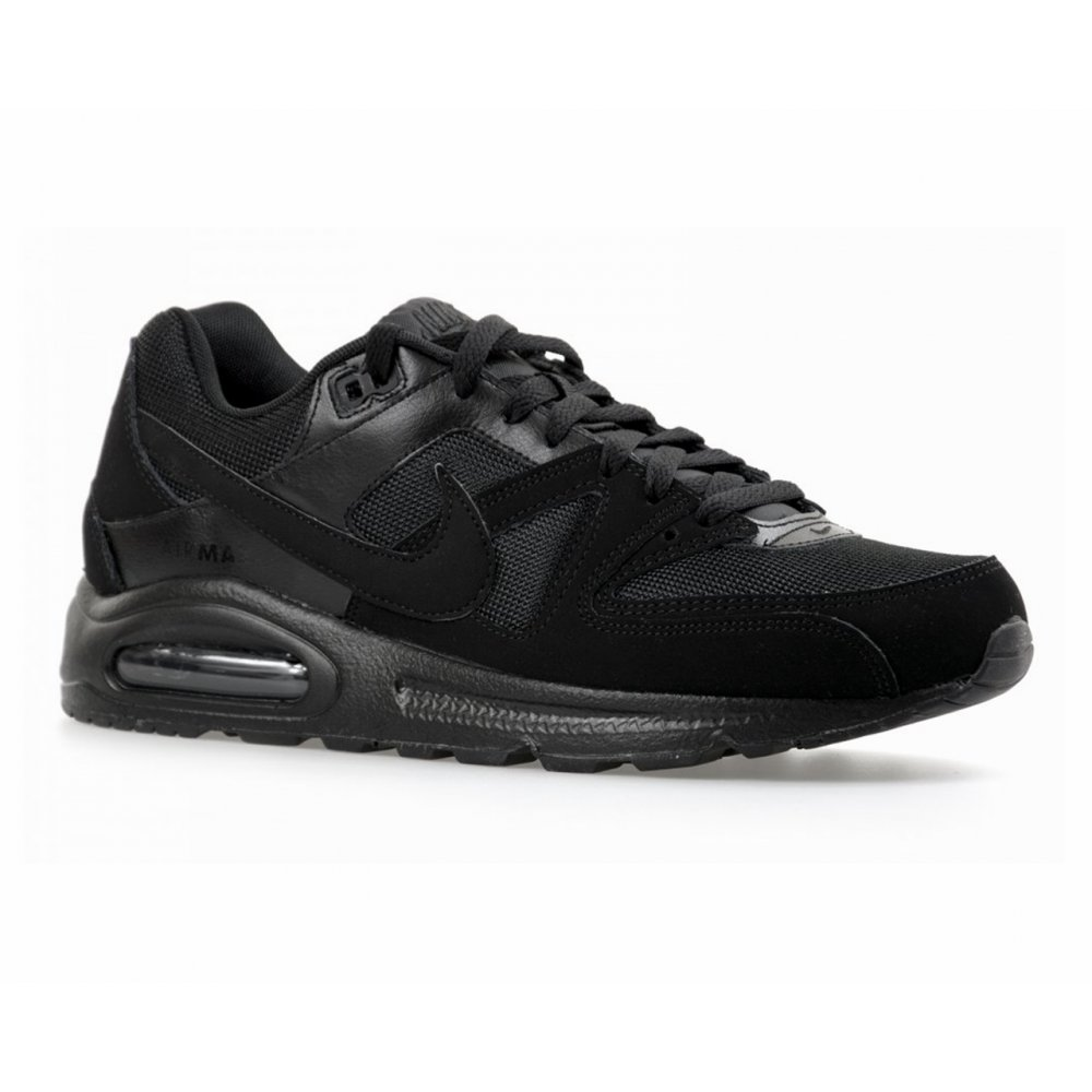detailed look 209ed 24dcc Nike Air Max Command Black   Black (GD1) 629993-020 Mens Trainers