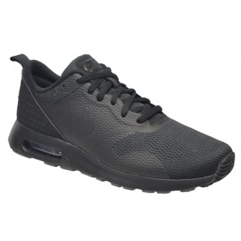 Nike Air Max Tavas Black / Black (N64) 705149-016 Mens Trainers