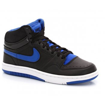 Nike Court Force Hi ND Black / Royal-White (SC-3) 457701-041 Mens Trainers