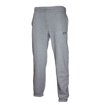Nike Fleece 3D Logo Grey (Z30) 510145-063 Mens Tracksuit Bottoms, Jogging Pants