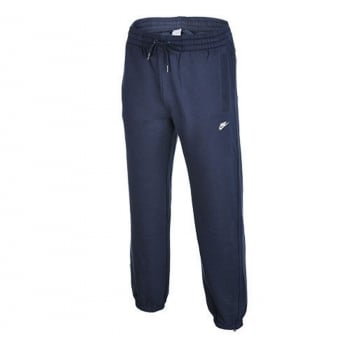 Nike Fleece 3D Logo Navy (Z30) 510145-473 Mens Tracksuit Bottoms, Jogging Pants
